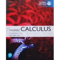 Thomas' Calculus in SI Units by Joel R. Hass, 9781292253220