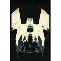 Star Wars: Darth Vader: Dark Lord Of The Sith Vol. 3 - The Burning Seas by Charles Soule, 9781302910563
