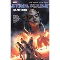 Star Wars Vol. 11: The Scourging Of Shu-torun by Kieron Gillen, 9781302914509