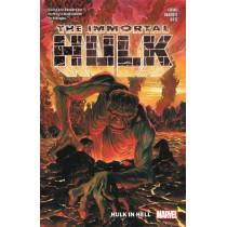 Immortal Hulk Vol. 3: Hulk In Hell by Al Ewing, 9781302915063