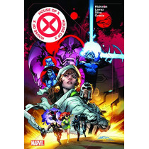 House Of X/powers Of X by Jonathan Hackman, 9781302915704