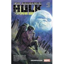 Immortal Hulk Vol. 4: Abomination by Al Ewing, 9781302916671