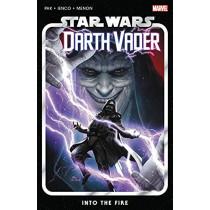 Star Wars: Darth Vader By Greg Pak Vol. 2 by Greg Pak, 9781302920821