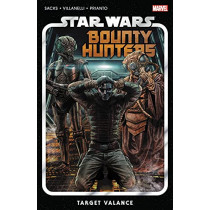 Star Wars: Bounty Hunters Vol. 2 by Marvel Comics, 9781302920845