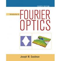 Introduction to Fourier Optics by Joseph Goodman, 9781319119164