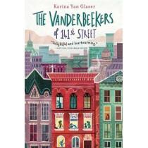 Vanderbeekers of 141st Street by ,Karina,Yan Glaser, 9781328499219