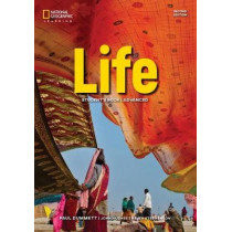 Life Advanced Student's Book and App by Hughes & Stephenson Dummett, 9781337286336