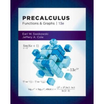 Precalculus: Functions and Graphs, 9781337552332