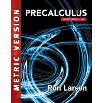 Precalculus, International Metric Edition by Ron Larson, 9781337685191