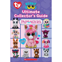 Ultimate Collector's Guide (Beanie Boos) by Meredith Rusu, 9781338256178