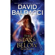 The Stars Below (Vega Jane, Book 4) by David Baldacci, 9781338263954