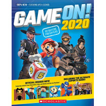 Game On! 2020 by Future Publishing, 9781338575699