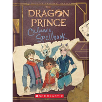 Callum's Spellbook (In-World Character Handbook) by Tracey West, 9781338620597