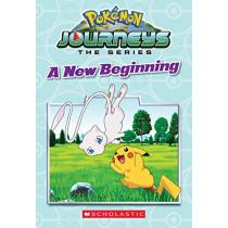 Pokemon: Galar Chapter Book #1 by Jeanette Lane, 9781338670844