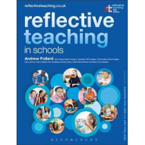 Reflective Teaching in Schools by Andrew Pollard, 9781350032934