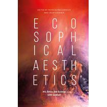 Ecosophical Aesthetics by Patricia MacCormack, 9781350143821