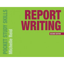 Report Writing by Michelle Reid, 9781352003031