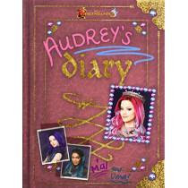 Descendants 3: Audrey's Diary by Disney Book Group, 9781368042192