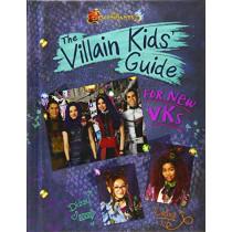 Descendants 3: The Villain Kids' Guide for New VKs by Disney Book Group, 9781368047043