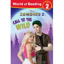 World of Reading, Level 2: Disney Zombies 2 by Disney Book Group, 9781368064538