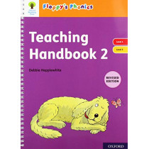 Teaching Handbook 2 (Year 1/Primary 2) by Alex Brychta, 9781382005623