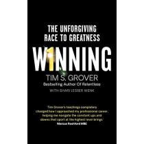 Winning by Tim S. Grover, 9781398501904