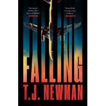 Falling by T. J. Newman, 9781398507241