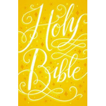 ICB, Golden Princess Sparkle Bible, Hardcover: International Children's Bible by Thomas Nelson, 9781400314317