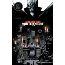 Batman: White Knight by Sean Murphy, 9781401279592