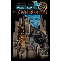 Sandman Volume 5,The: A Game of You: 30th Anniversary Edition by Neil Gaiman, 9781401288075