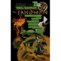 Sandman Volume 6: Fables and Reflections: 30th Anniversary Edition by Neil Gaiman, 9781401288464