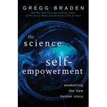 Human by Design: From Evolution by Chance to Transformation by Choice by Gregg Braden, 9781401949327