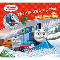 Thomas & Friends: The Snowy Surprise by Egmont Publishing UK, 9781405287708
