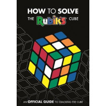 How To Solve The Rubik's Cube, 9781405291354