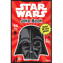 Star Wars: Joke Book (NEW) by Egmont Publishing UK, 9781405292894
