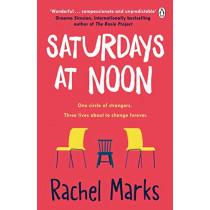 Saturdays at Noon by Rachel Marks, 9781405940078