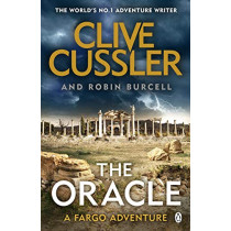 The Oracle: Fargo #11 by Clive Cussler, 9781405941068