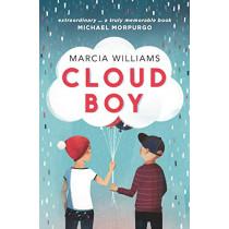 Cloud Boy by Marcia Williams, 9781406381214