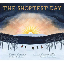 The Shortest Day by Susan Cooper, 9781406389265