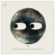 Circle by Mac Barnett, 9781406390377