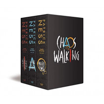 Chaos Walking Boxed Set by Patrick Ness, 9781406393323