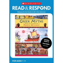 Greek Myths by Eileen Jones, 9781407176178