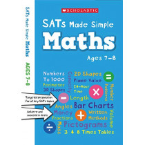 Maths Ages 7-8 by Ann Montague-Smith, 9781407183282