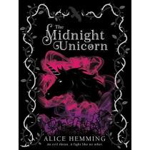 The Midnight Unicorn by Alice Hemming, 9781407197715