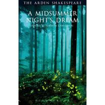 A Midsummer Night's Dream: Third Series by William Shakespeare, 9781408133491