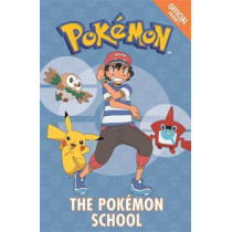 The Official Pokemon Fiction: The Pokemon School: Book 9 by Pokemon, 9781408354827