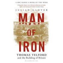 Man of Iron by Julian Glover, 9781408837481
