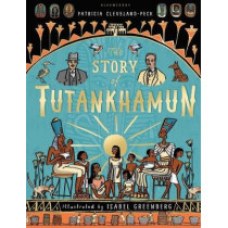 The Story of Tutankhamun by Patricia Cleveland-Peck, 9781408876787