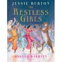 The Restless Girls by Jessie Burton, 9781408886915