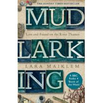 Mudlarking by Lara Maiklem, 9781408889213